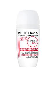 Освежающий дезодорант sensibio - Bioderma