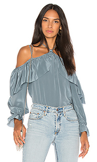 Блуза с открытыми плечами take your time - Calvin Rucker