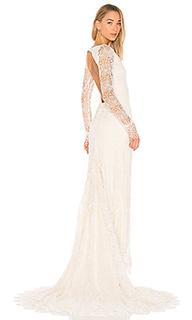 Вечернее платье kait - daughters of simone
