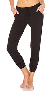 Спортивные брюки chevron cashmere blend - else