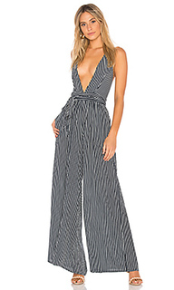 Riley jumpsuit - FAITHFULL THE BRAND