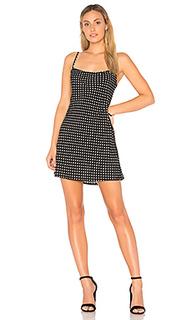 Платье molly mini - FLYNN SKYE