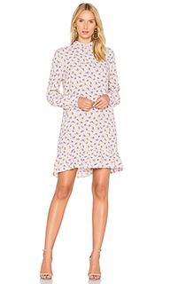 Платье-футляр montrose - Ganni