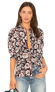 Рубашка soft feminine pajama - Kenzo