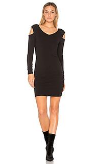 Обтягивающее платье belize - LA Made
