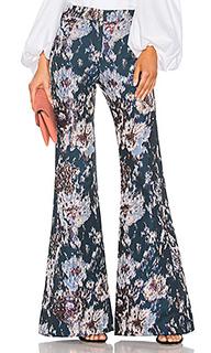 Расклешенные брюки emma - Petersyn