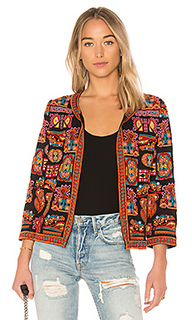 Куртка с вышивкой aviles - Raga