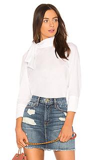 Блуза с завязкой на шее penelope - Ulla Johnson