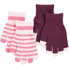 Перчатки MOLO для девочки