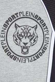 Контрастная футболка Philipp Plein