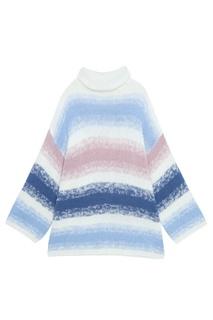 Полосатый свитер Tak.Ori