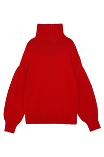 Шерстяной свитер Laroom