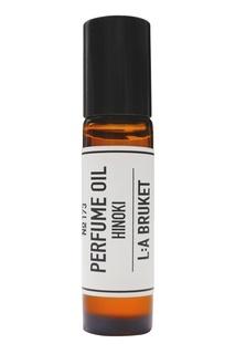 Парфюмированное масло 173 Hinoki, 30 ml L:A Bruket
