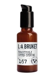 Сыворотка для лица 167 Broccoli Seed Serum, 30 ml L:A Bruket