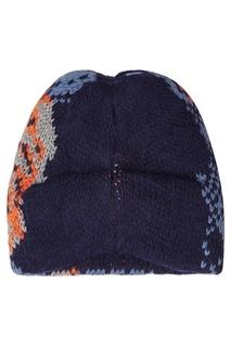Шерстяная шапка Tak.Ori