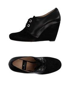 Обувь на шнурках Ernesto Esposito