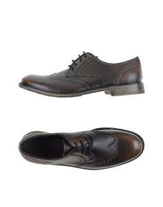 Обувь на шнурках John Varvatos ★ U.S.A.