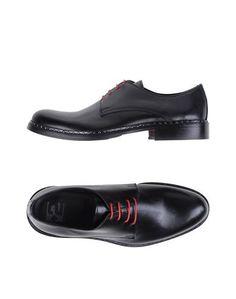 Обувь на шнурках +2 Made IN Italy