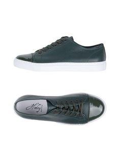 Низкие кеды и кроссовки Hodry