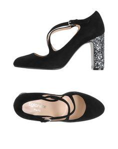 Туфли Eglantine