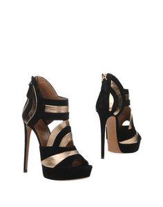 Ботинки AlaÏa