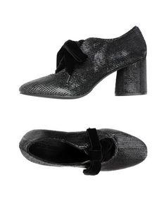 Обувь на шнурках Elvio Zanon