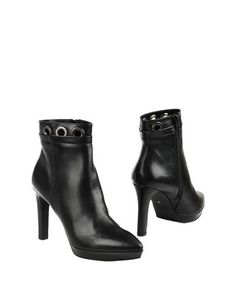 Полусапоги и высокие ботинки DÉnouÉe
