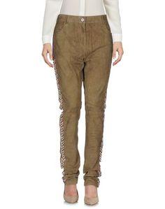 Повседневные брюки Alphamoment