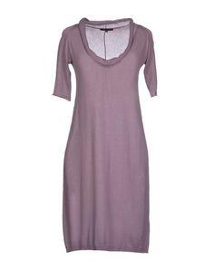 Короткое платье Scaglione City