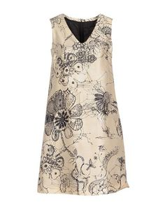 Короткое платье Sonia Speciale