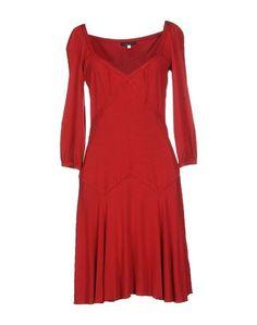 Платье до колена Ungaro Fever