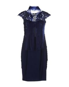 Платье до колена Lexus