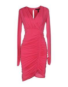 Короткое платье Bcbgmaxazria