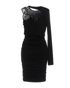 Платье до колена Pinko Black