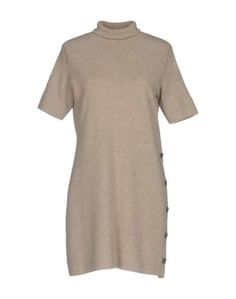 Короткое платье Ralph Lauren Collection