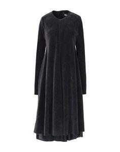 Платье до колена Yang LI