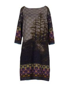 Короткое платье Catherine AndrÉ