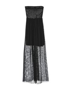 Длинное платье NÖE