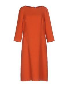 Платье до колена Roberto Avolio Milano