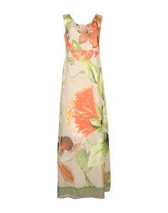 Длинное платье Luisa Cerano