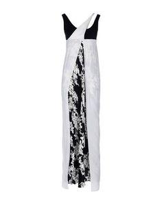 Длинное платье 1 ONE