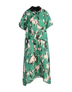 Платье длиной 3/4 Capara