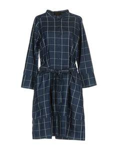Платье до колена LE Mont ST Michel