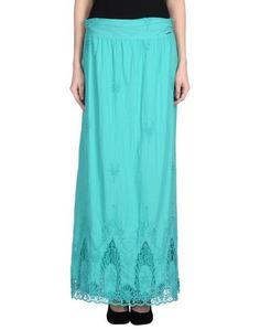 Длинная юбка Ajay