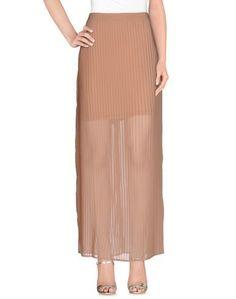 Длинная юбка Dept