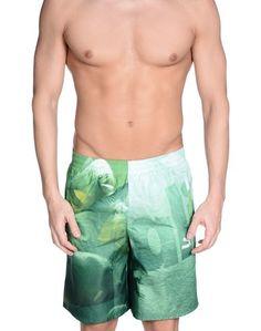 Пляжные брюки и шорты Puma Alife