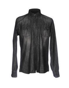 Джинсовая рубашка WHY NOT Brand