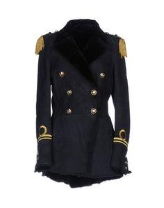 Пальто Passion Blanche