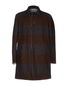 Пальто Wooster + Lardini
