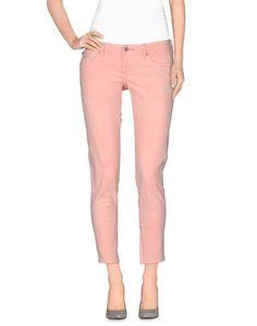 Джинсовые брюки-капри Portobello BY Pepe Jeans